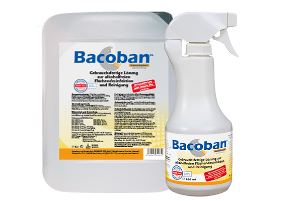 Bacoban® DL